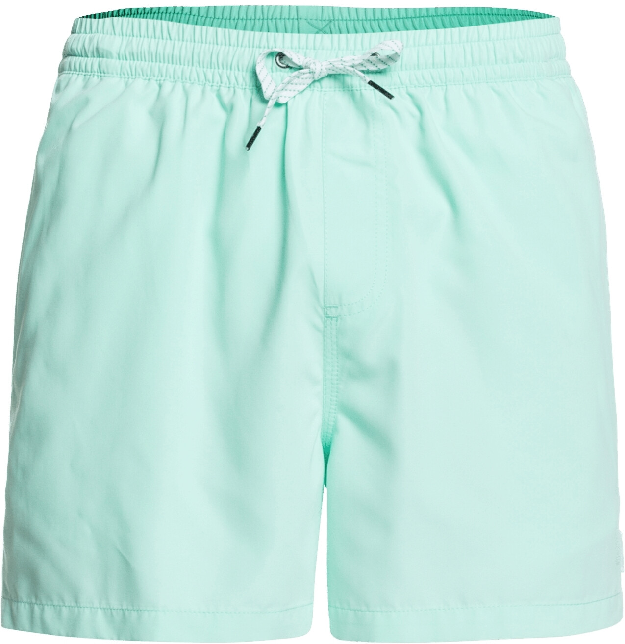 Quiksilver Everyday Volley 15 Shorts Heren, beach glass